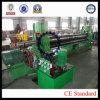 W11S-10X3000 Hydraulic 3 Roller Plate de aço Bending e Rolling Machine