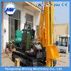 máquina do excitador de pilha do eixo helicoidal do edifício de estrada de 6m (fabricante)