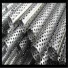 Pipa perforada inoxidable estándar del metal ISO9001