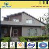 Acero ligero certificado SGS prefabricado Villa/House de la BV