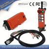 Grue industrielle de grue de la radio C-E1q de fabrication à télécommande