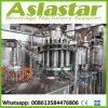 fábrica de tratamento automática personalizada 3000bph da máquina de enchimento do suco da polpa (4-in-1)