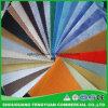ISO9001 certificatie 100% Niet-geweven Technische Niet-geweven Stof van pp Spunbonded