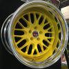 Nueva pulgada de la rueda 10-30 de la aleación del coche del diseño