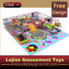 2015 Miracle le plus chaud Children Soft Indoor Playground avec En1176