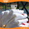 Gant de toilette en bambou mou de bébé, utilisé pour votre bébé préféré baignant la main Towe de produits et d'enfants de soins de la peau
