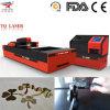 Máquina de estaca do laser do CNC YAG, máquina de estaca do laser do CNC de YAG
