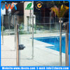 10mm 12mm Custom Size Outdoor Glass Fence mit Competitive Price