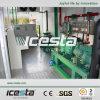PLC Installatie van het Ijs van het Water de Controle Containerized