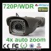 720pおよび40meters Night Visionの自動Zoom Camera