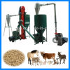 500kg/H Animal Feed Pellet Production Line