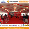 PVC Fabric (M25)를 가진 25m Clear Span Width Banquet Tent