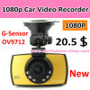 1080P Car Video Recorder mit G Sensor (H700)