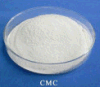 (CMC) Cellulose de Méthyle de carboxy de sodium
