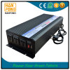 12VDC al inversor de la UPS de 240VAC 3000W con el cargador