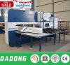 T30 Dadong CNC-schnelle Servodrehkopf-Locher-Presse-Maschine