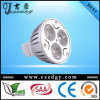 Energie - besparing 3X3w 12V MR16 LED Light
