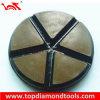 Diametro 75mm Ceramic Polishing Pads per Floor