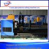 Plasma de machine de découpage de tube de commande numérique par ordinateur de l'axe Kr-Xy3 3