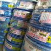Tout le boyau caoutchouté neuf de l'eau de boyaux de jardin de PVC pour Tempratures inférieur