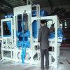 Bloc de construction du bloc concret Machine/Concrete effectuant la machine