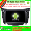 7 pollici Capacitive Touch Screen Android 4.2 Auto GPS Navigation per il iPod 3G WiFi della Hyundai I30 Radio Video