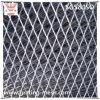 ISO de rejilla ampliada galvanizada de la aprobación del metal