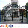 多機能のSafety Wrought Iron Gate (dhgate-2)