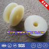 OEM Injection Molded Nylon / PA66 Plastic Wheel