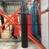 Cilindro hidráulico de caminhão de elevador do crescimento da grua da descarga