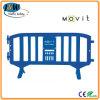 Barrière en plastique de route de barrière de sécurité routière de Movit
