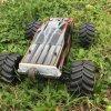 1: 10 schwanzloses FernControl4wd elektrisches RC Auto des elektrischen Strom-