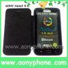 Telefone móvel agradável de Apperance 5.0inch com caso