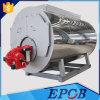 Caldera de vapor ofrecida fabricante chino de gas