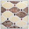 Bathroom&Kitchenのフロアーリングの装飾のための困惑の陶磁器の艶をかけられたタイル