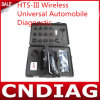 Hts-III Wireless Universal Automobile Diagnostic Scanner con la PC Tablet