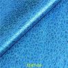 Couro decorativo ambiental do material sintético do plutônio da alta qualidade