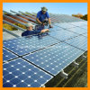 10kw Recycle Green Energy Solar Panel System
