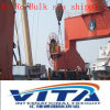 Het BulkOverzees die van de RO/RO van China aan Doubai - Damman verschepen ---M. Messi Lee