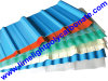 Рифлёный лист толя PVC, лист крыши PVC, противокоррозионная плитка толя PVC, рифлёный лист PVC, панель толя PVC, лист толя UPVC, лист толя Apvc
