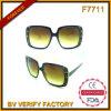 Le modèle F7711 neuf Unsex la mode Sunglasse