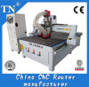 Hete Sale CNC Router voor Acrylic MDF Woodworking Machine