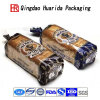Transparente kundenspezifische Firmenzeichen-Brot-Nahrungsmittelkunststoffgehäuse-Beutel