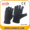 Перчатки Сельское хозяйство Темный цвет хлопка промышленной безопасности работы (41020)