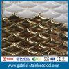 Feuille gravée en relief par décoration 304 316 d'acier inoxydable en métal