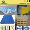 Sandwich Panel von Rock Wool Wall /EPS/PU
