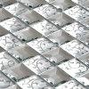Mosaico del espejo del azulejo de mosaico del diamante (HD049)