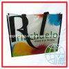 Sac réutilisable non-tissé de pp (ENV-077)