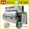 الصين صاحب مصنع محترفة 160 سنّ منشار بزرة قطن إزالة نسالة آلة