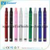 Ten en color Availible: G5 Hace con Pantalla LCD para Dry hierba vaporizador